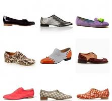 Оксфорди і інше взуття в чоловічому стилі вже котрий сезон не покидає  полиці модних магазинів. Це й не дивно. Адже таке взуття чудово виглядає як  на ... 77325d16445ad