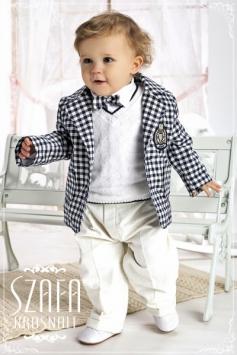 Батьки досить часто задаються таким питанням «Як же одягнути хлопчика ».  При цьому ставлячи такі основні вимоги, як комфорт, екологічність тканин та  мода. 762bcaf708f