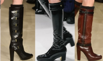 Матеріал взуття також має велике значення. Не потрібно дивитися на взуття з  штучних матеріалів. Вони в теперішньому сезоні відійшли на другий план. 4c1af776d6f94