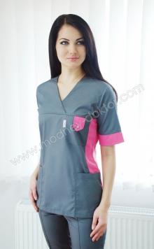 Пошиття медичного одягу як альтернатива білому халату