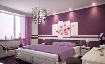 Як правильно вибрати дизайнерський світильник в спальню? Складно, та можливо!