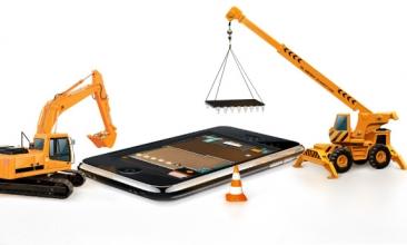Ремонт мобільних телефонів або Якщо вашому помічнику знадобилась допомога