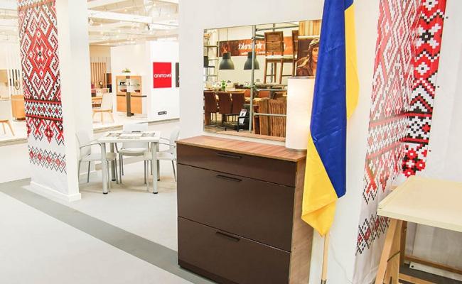 Українські мебляри на виставці в Бад Зальцуфлені (Німеччина)