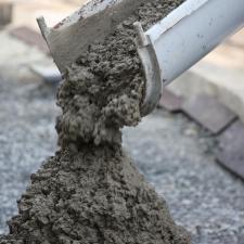Товар майбутнього. Де купити бетон в Луцьку