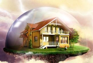 Молниезащита зданий - не просто осторожность, а настоящая необходимость!