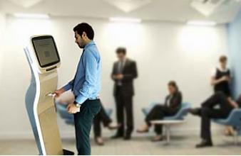Система управления очередью как возможность обеспечить высокий сервис обслуживания клиентов