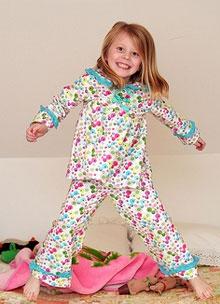 Прибуток як уві сні. Де купити оптом дитячі піжами?