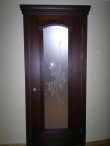 Не стійте на порозі або Де замовити міжкімнатні дерев'яні двері?