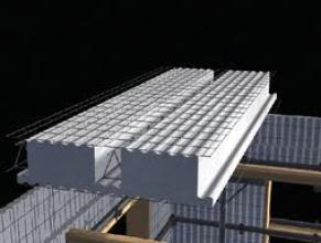 Армовані плити перекриття. Прискорюємо процес будівництва!