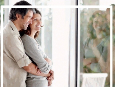 Пластикові вікна ПВХ - погляд у світле майбутнє!
