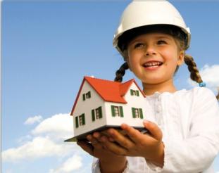 Страхование квартир и частных домов - просто и дешево