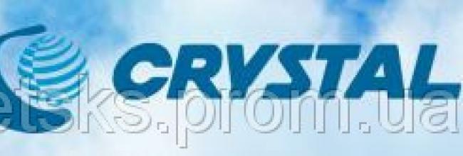 Компанія CRYSTAL