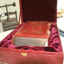 Реставрація старовинних книг: як продовжити життя і підвищити цінність