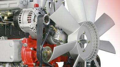Двигатели Deutz (Дойц): их ремонт и обслуживание