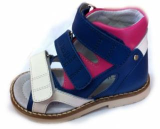 Дитяче ортопедичне взуття — рекомендовано фахівцями