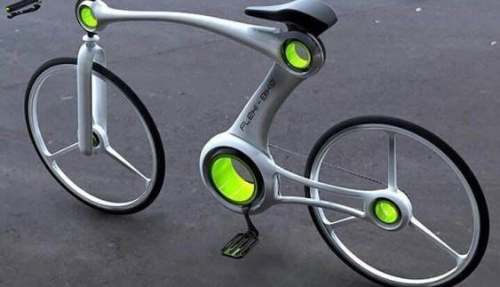 Велосипеди майбутнього: якими вони будуть?