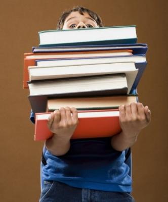 Современная система образования: без муки нет науки