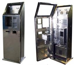 Виготовлення корпусів із металу — вдале рішення для складних електронних пристроїв