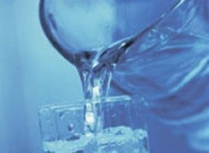 Активована вода і її чарівні можливості