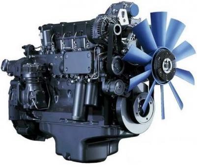 Ремонт двигателя Дойц 1013