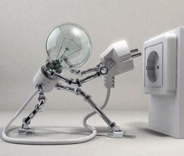 Лампочки. Економія енергії чи грошей?