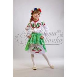 Якщо ви хочете придбати для своєї дочки або своєї хрещениці українську  вишиванку за вигідною ціною 413fdc37ce7dd