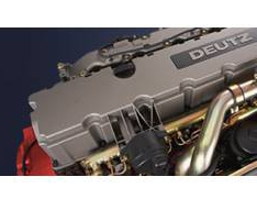 Ремонт двигателей Deutz: куда лучше обратиться?