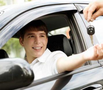Якщо в душі водій, то ДІЙ! Автошкола в Черкасах чекає на тебе