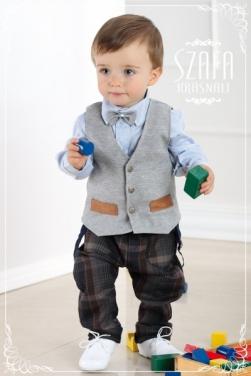 Святковий одяг для хлопчиків від торгової марки «Krasnal» якісний,  комфортний і красивий. ba4f8de9fc7