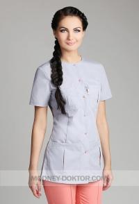 Літня колекція «Модний Доктор»: нові колірні рішення, полегшені тканини