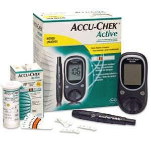 Глюкометр Акку Чек Перформа: якість та надійність гарантована виробниками
