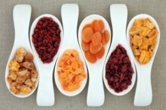 Бережіть своє здоров'я - вибирайте сухофрукти правильно!
