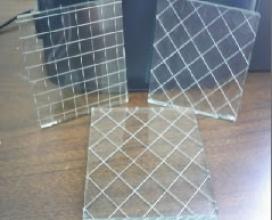 Армированное стекло: безопасность и эстетика