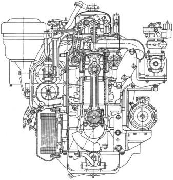 ЯАЗ-204 — історія створення