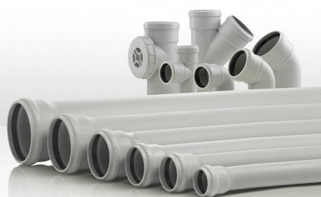 Безшумні металопластикові труби та фітинги від Valsir