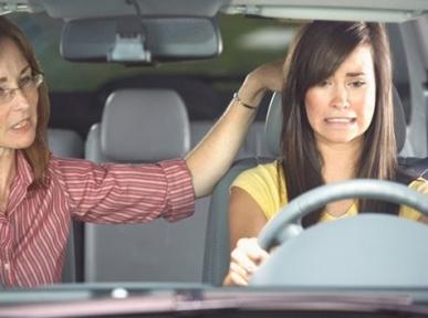 Будьте обережні. Топ 10 типових помилок водіїв