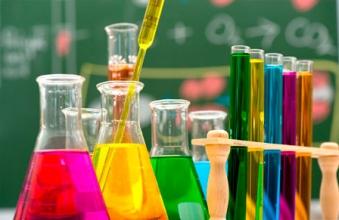 Хімічні реактиви для лабораторій - правила використання і зберігання