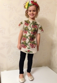 3c106bd3a6beb3 Заготовки для дитячих вишиванок: стильний одяг для юних модників ...