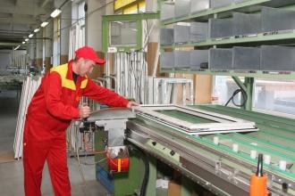 Яке існує обладнання для металопластикових вікон?