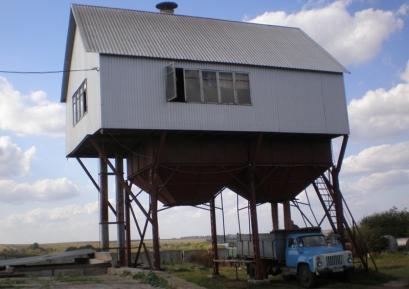 Зерноочисні машини для виробництва високоякісного зерна
