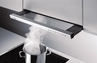 Як вибрати витяжку для кухні?
