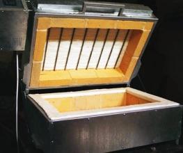 Что надо знать про печь для фьюзинга и моллирования?