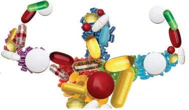 Препарати для зміцнення кісток і суглобів - що вибрати