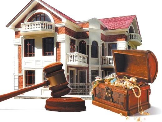 Як оформити спадщину за новим законом