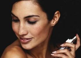 Грати по нотах: як вибрати ідеальні парфуми