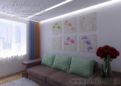 Стильні вишиті картини в сучасному інтер єрі - Статті - УкрБізнес 1ac3f7279d23a