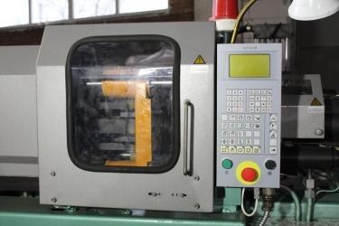 Що таке термопластавтомат і який його принцип дії