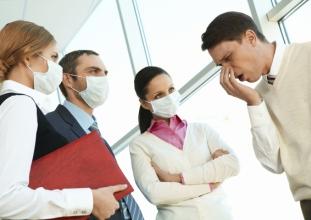 Наскільки ефективні медичні маски при інфекційних захворюваннях?