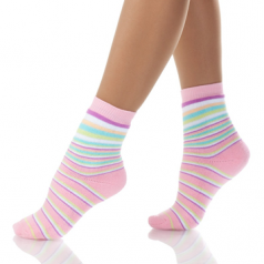 Шкарпетки оптом від виробника - висока якість за помірну ціну