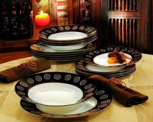 Професійний посуд для кухні: класифікація та види посуду
